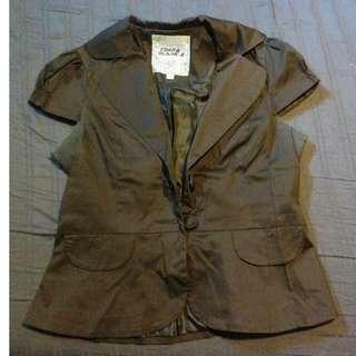 Costa Blanca Jacket