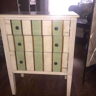 Two Pier 1 Night Stands