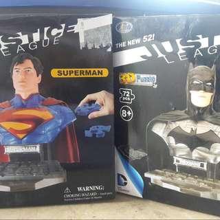 Original DC Lego Batman Superman
