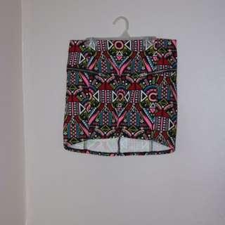 Funky Skirt
