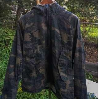 Yeezy Season 1 Thin Camo Jacket