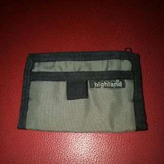 Highland Wallet