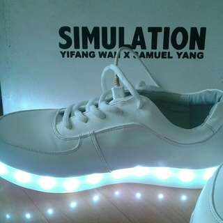 SIMULATION Shoes