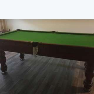 billiard Table 8FT X 4FT