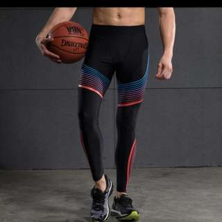 Price Drop: Compression Tights/Pants