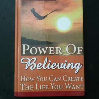 Power Of Believing REPRICED