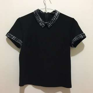 RW&CO Collared Shirt