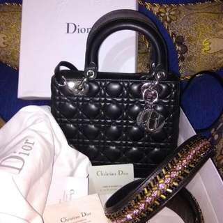Lady Dior Limited Edition