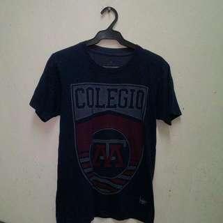 Team Manila Colegio Shirt