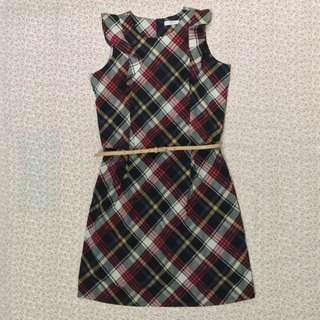 Unica Hija Dress