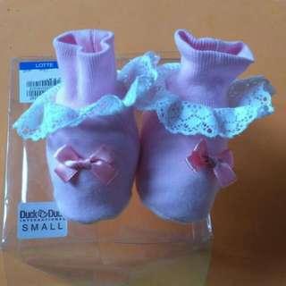 Sepatu Baby Girl 3pcs