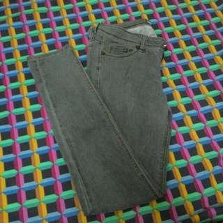 Penshoppe Denimlab Pants