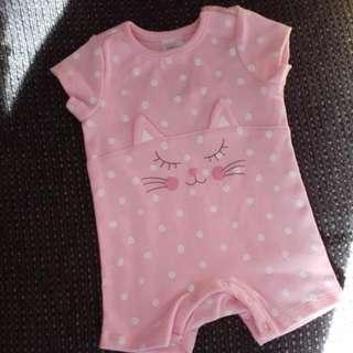 Target Baby Jumpsuit