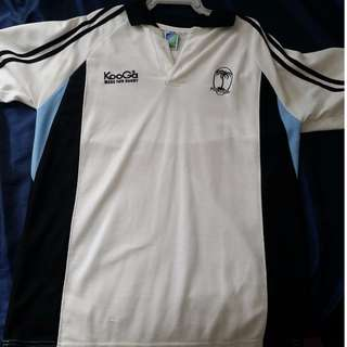 Fiji Rugby supporters jersey