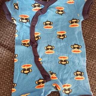 Small Paul Jumpsuit - So Cute!