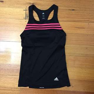 Adidas Climalite Active Top