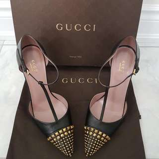 Authentic Gucci High Heels