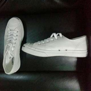 Converse Jack Purcell (White)