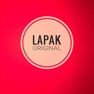 LAPAK ORIGINAL