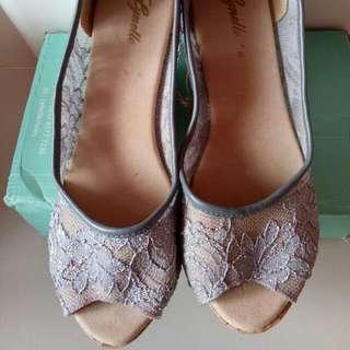 Lynelle Brukat Shoes