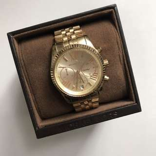 MK michael kors watch - negociable