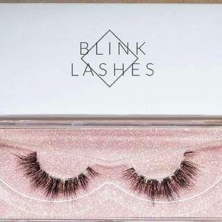 blink lashes (kimberly)