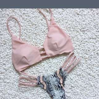 Brand New Two Piece Bikini