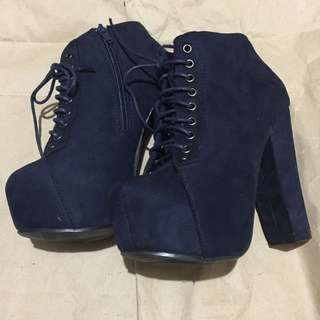 So Fab Boots