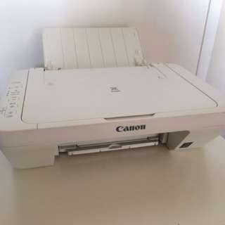 Canon Printer Excellent Condition!