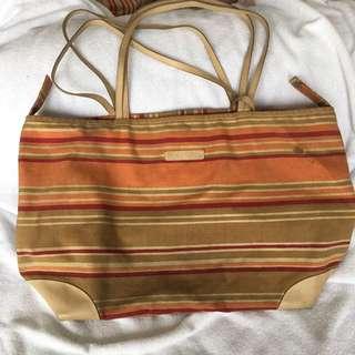 Roteli Bag Tas Pantai Tas Canvas Tas Belanja Tas Shopping Shopper Bag