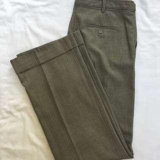 Sportsgirl Herringbone Pants 9