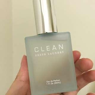 Clean Fresh Laundry 輕新洗衣間女性淡香精 30ml