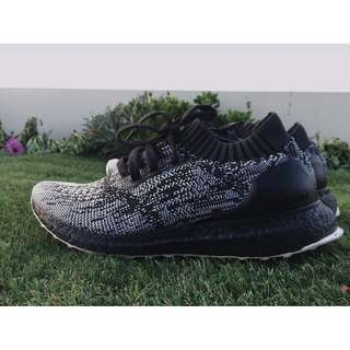 Ultraboost 3.0 Uncaged Core Black Mens US 9