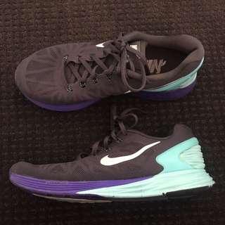 Nike Lunarglide US8.5 Womens