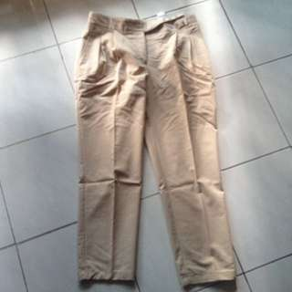 Zara Trousers Smart