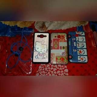 Case Samsung J5
