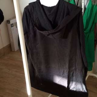 Lululemon Wrap Waterfall Jacket
