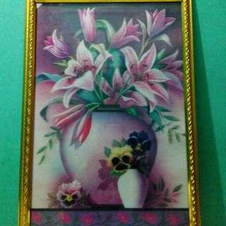 Flowers 1 List