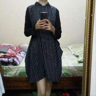 Luvetta Outer Dress