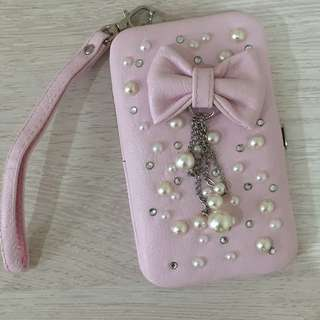CASE IPHONE 4 (Claire's)