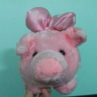 Pig Pinkie 25rb