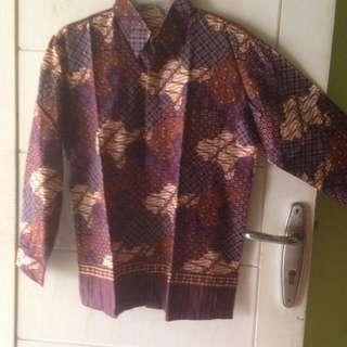 FREE ONGKIR Batik Nana Karlina