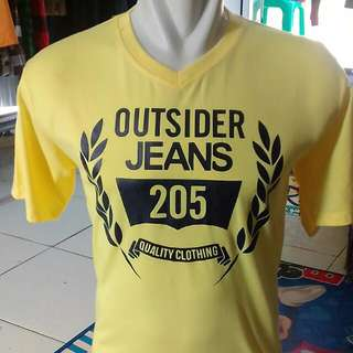 Outsider New