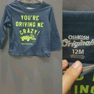 Oshkosh New Without Tag