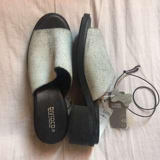 H&M premium Leather Sandals