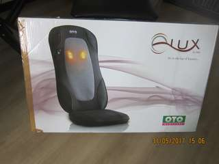 OTO E-Lux Bodycare Massager