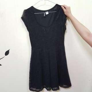 Little Black Dress H&M Divided