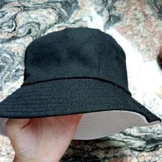 1cca8cf10b3d6 INSTOCK Flippable BNW Bucket Hat