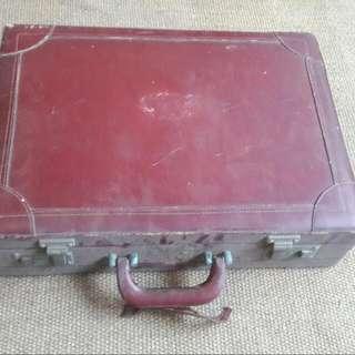古董皮箱,免費自取