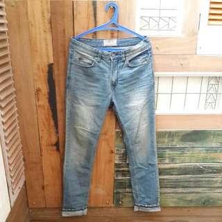 Celana Jeans (denim) Pull&Bear